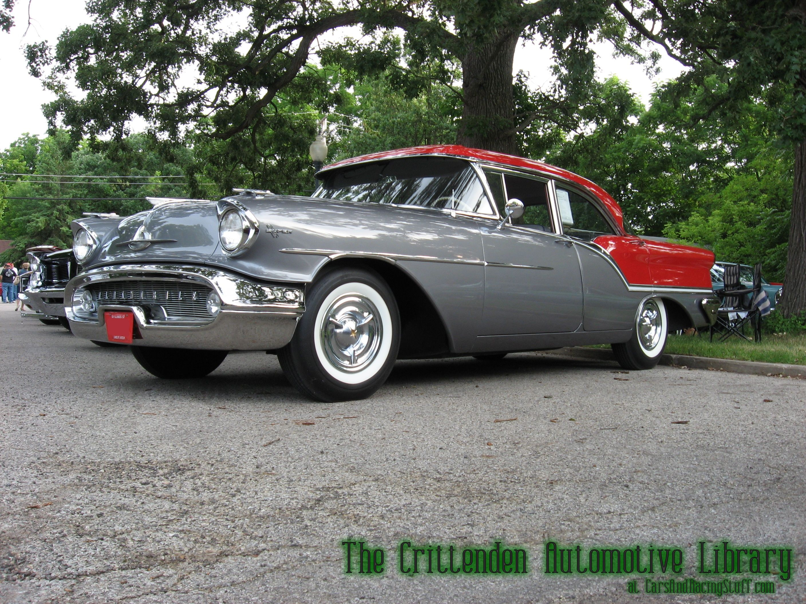 1957 oldsmobile rocket 88 - Google Search