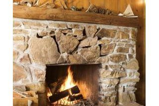 how to remove a lava rock fireplace split entry remodel ideas rh pinterest com