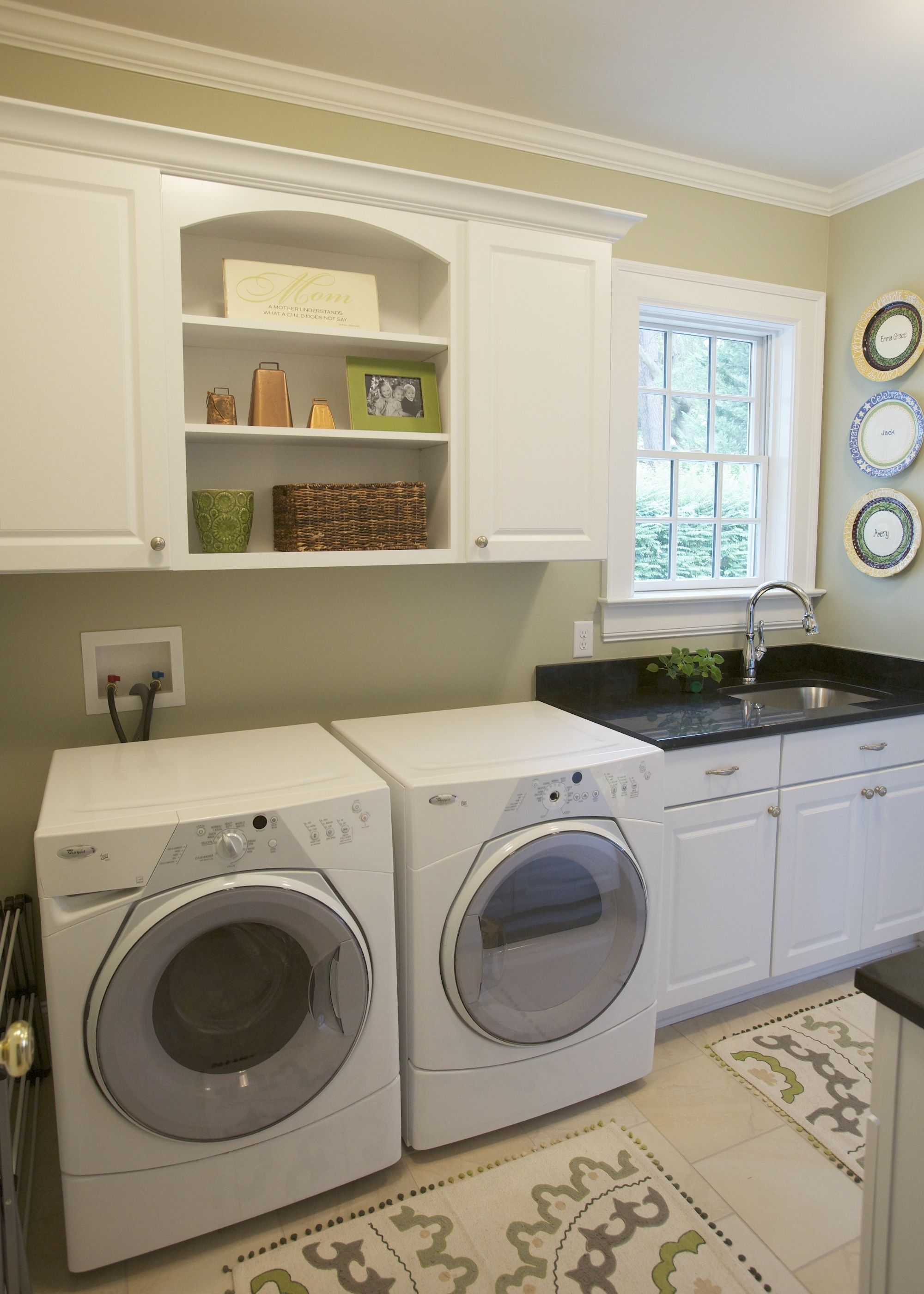 1000+ images about Laundry Room Remodel on Pinterest | Washing ...