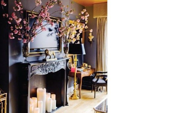 High Style, Low Budget Interior design, home decor, rennovations