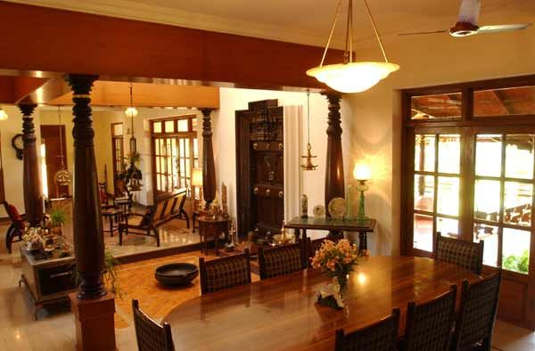 Tarawad House In Ecr Chennai Is Designed By Benny