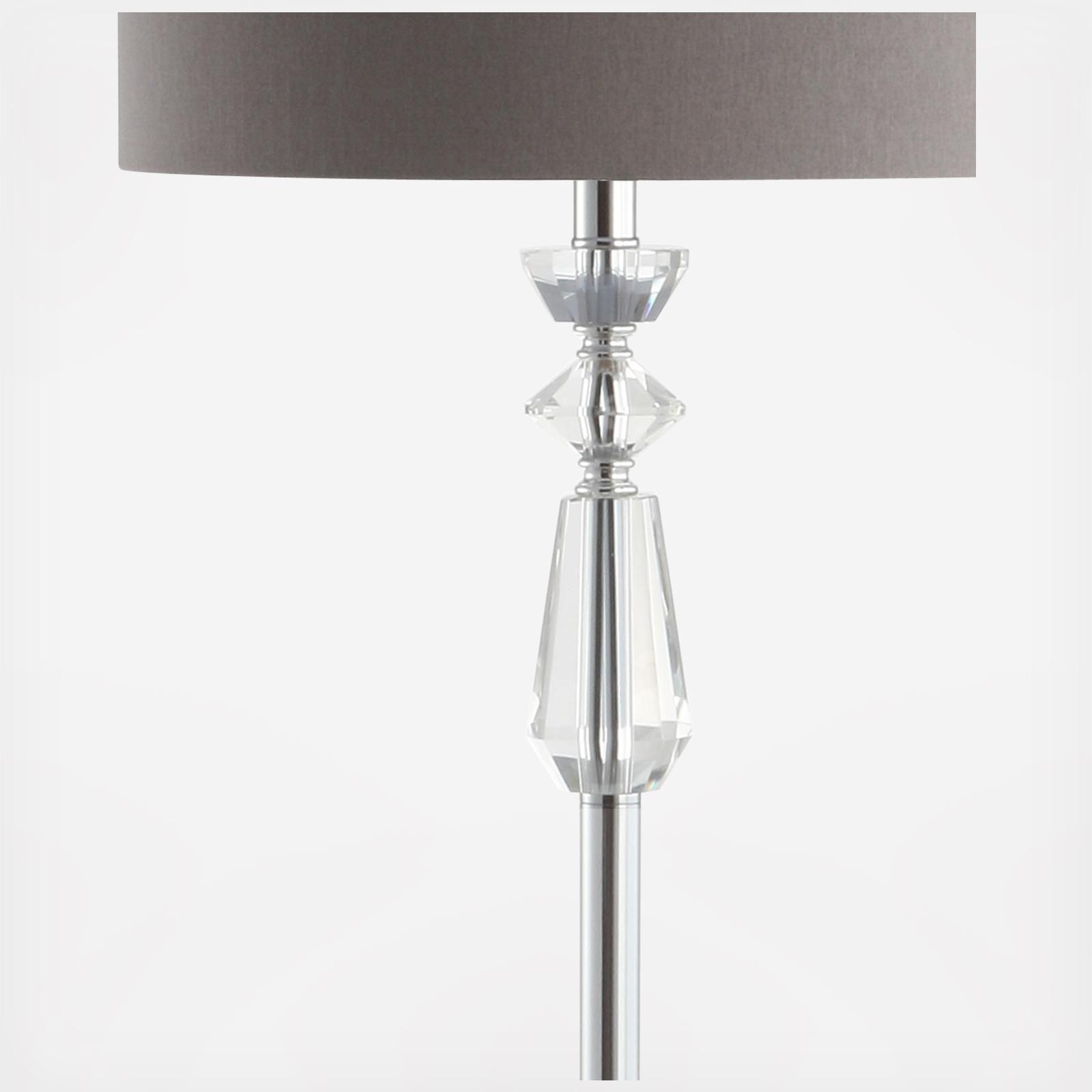 layla floor lamp by jonathan y wedding planning registry gifts rh pinterest com