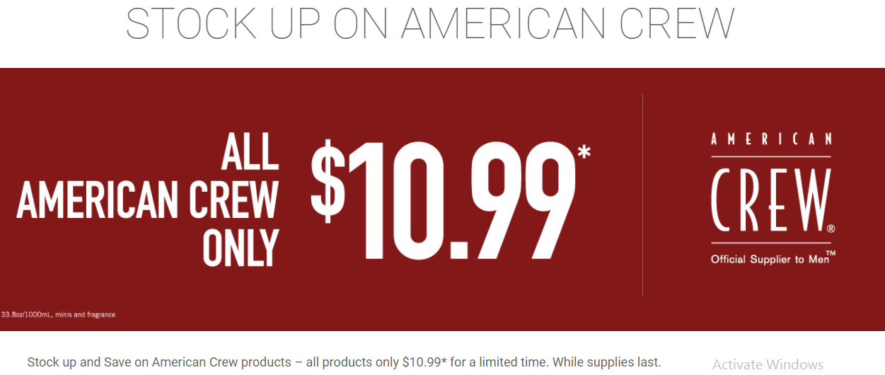 {New & Working} $6.99 Great Clips Coupon October, 2019 ...