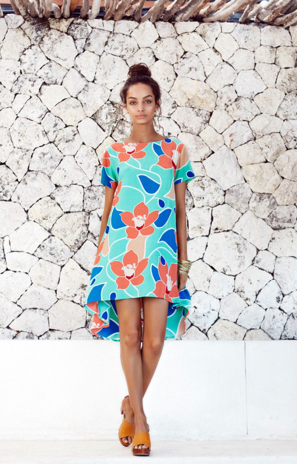 3cd54e5cfe14c Bermuda River Dress by Mister Zimi.