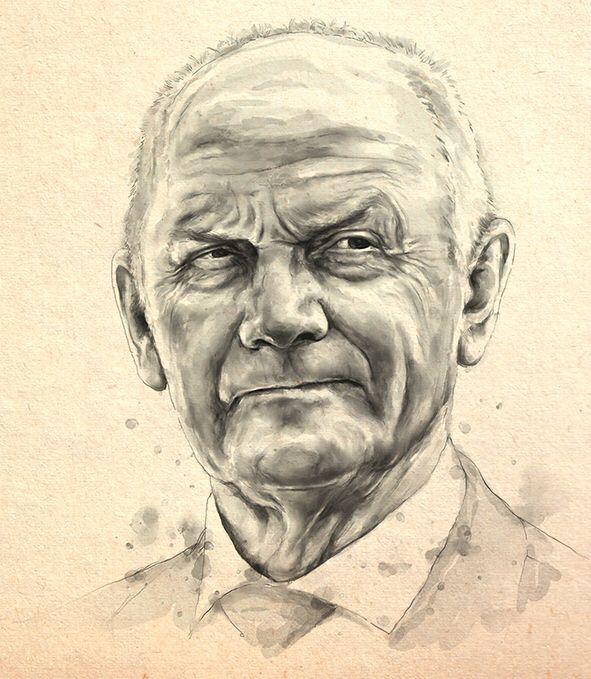 Olav Marahrens