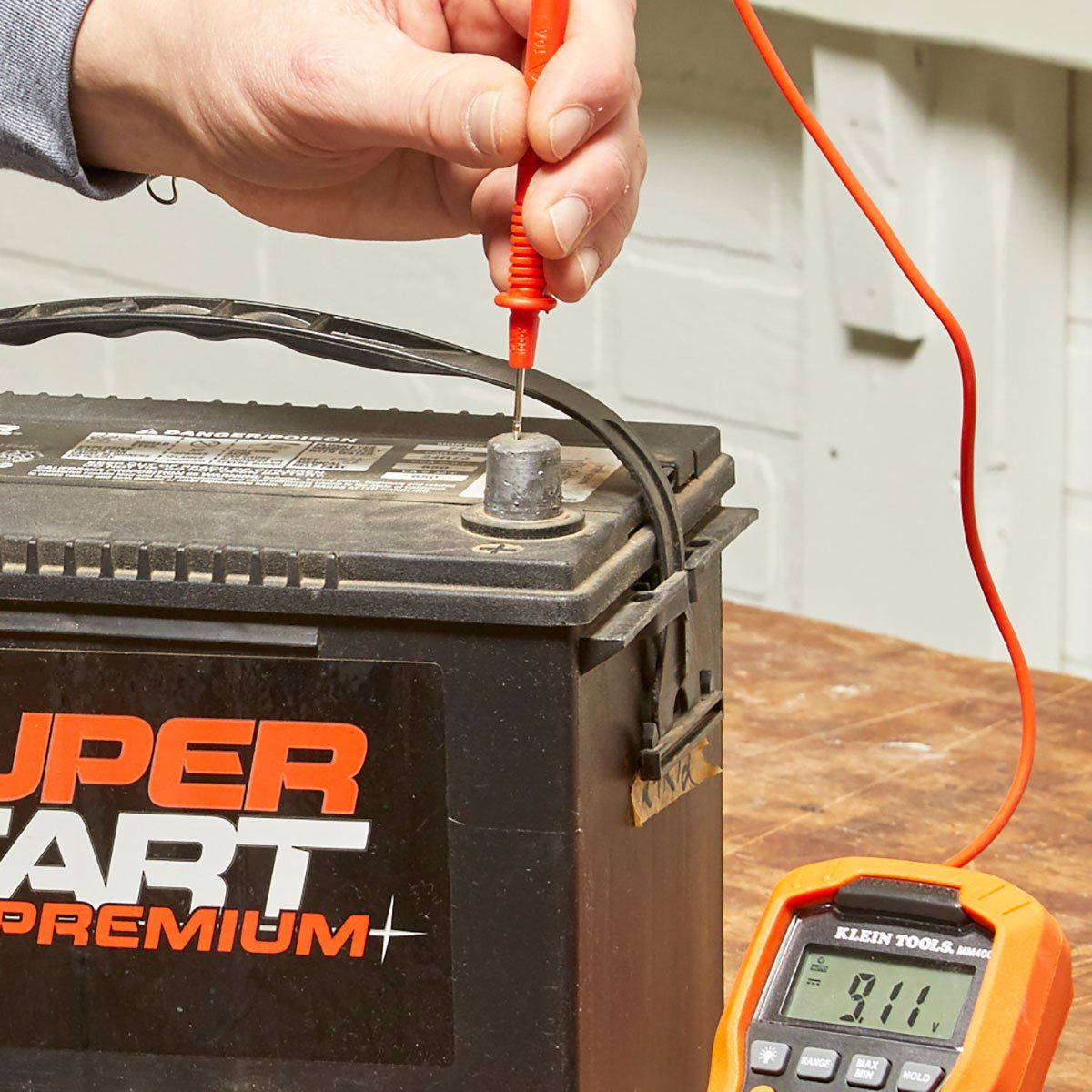 cooktop wiring a guide to multimeters and how to use them home electrical  a guide to multimeters and how to use