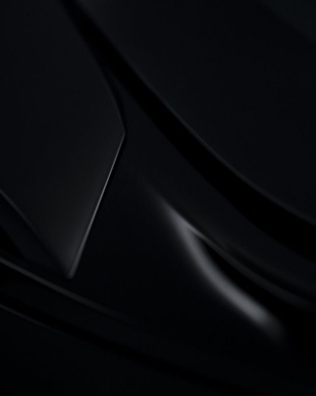 Black Abstract, Dark Wallpaper, Black