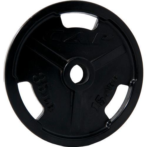 CAP Barbell 2 Solid Bumper Plate