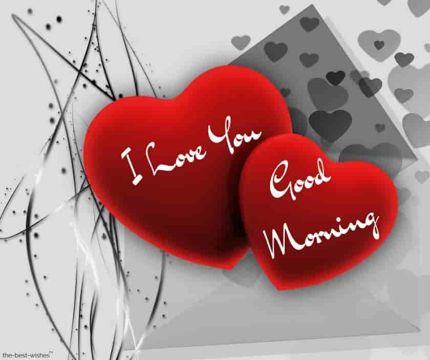 Best Good Morning Wishes For Girlfriend Good Morning Love