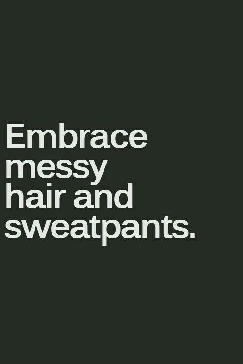 My type of life.