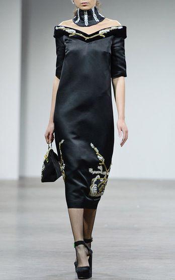 Alexander Arutyunov Look 19 on Moda Operandi