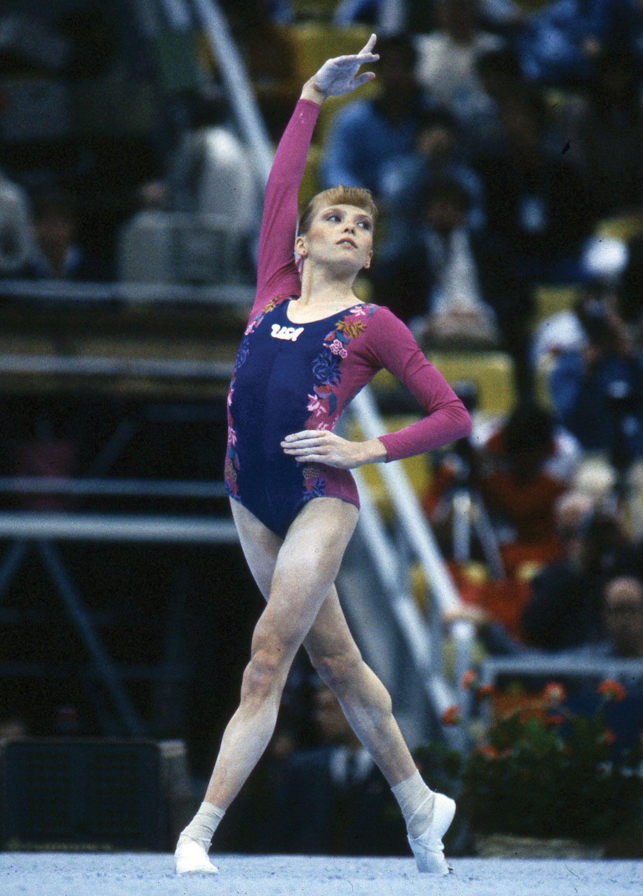 Pin on Olympic Gymnastics