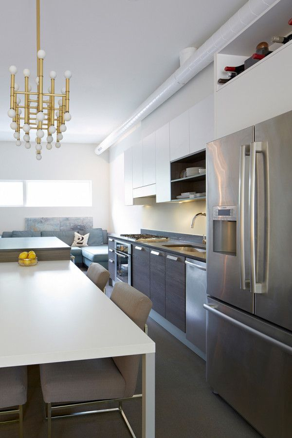 flexhouse eco friendly row homes in chicago products pinterest rh pinterest co uk