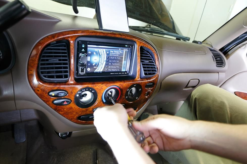 how to install a car stereo how to guides various topics rh pinterest com