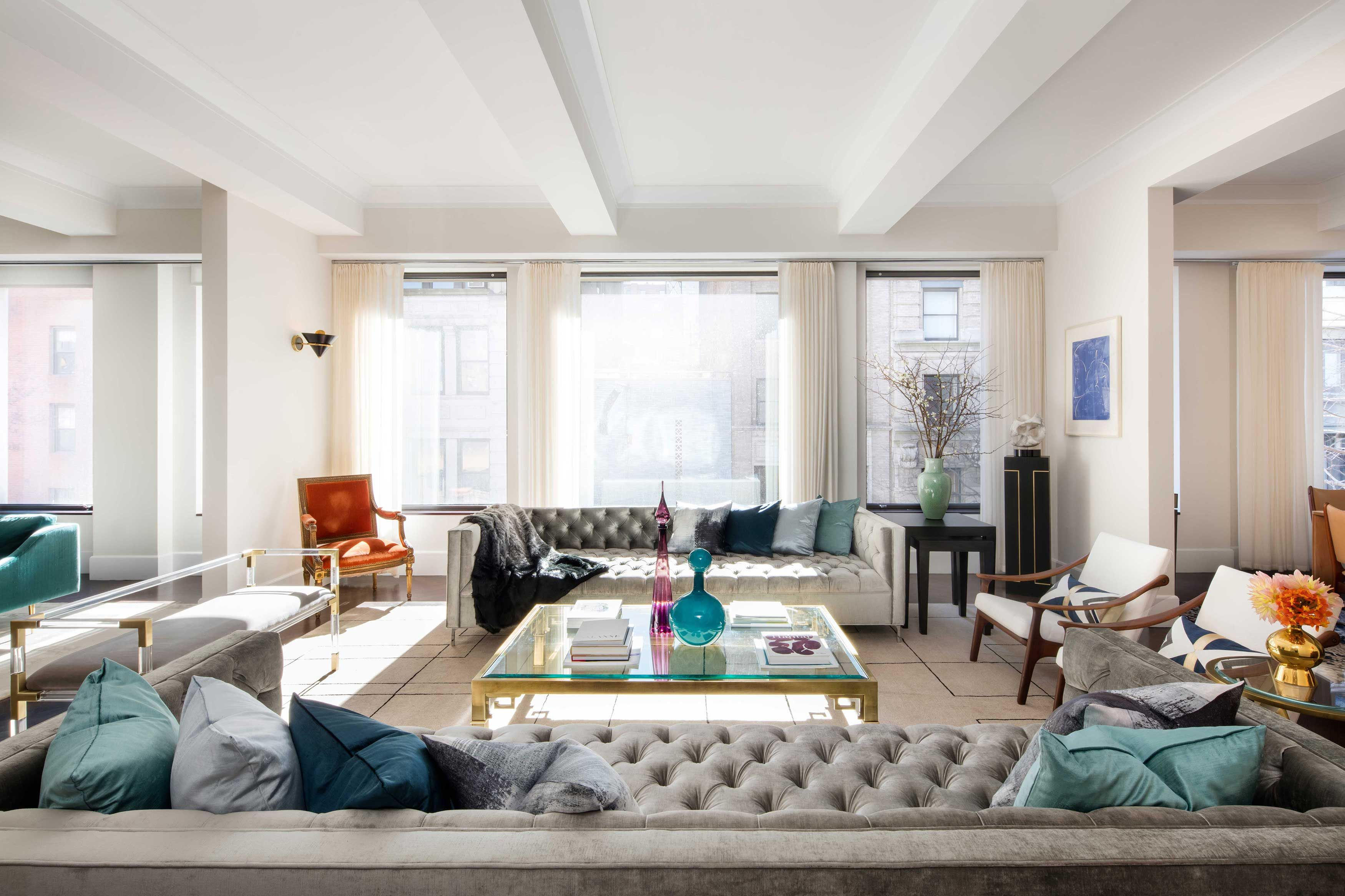 17 east 12th union square nyc by nicole fuller interiors h rh pinterest com