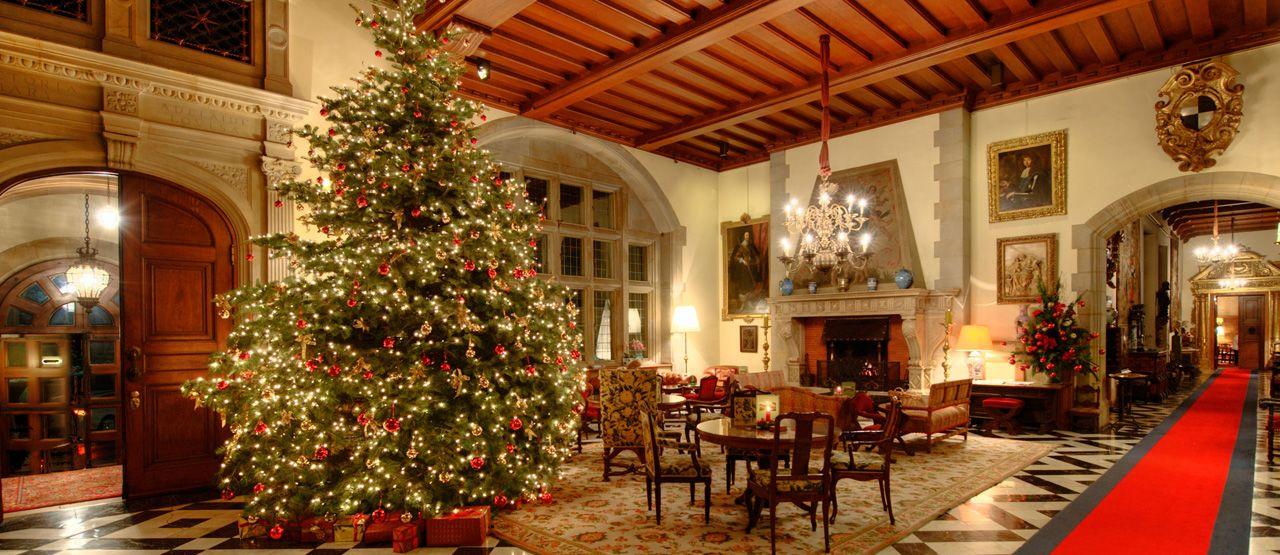 Schlosshotel Kronberg | Besinnliche Weihnachtszeit