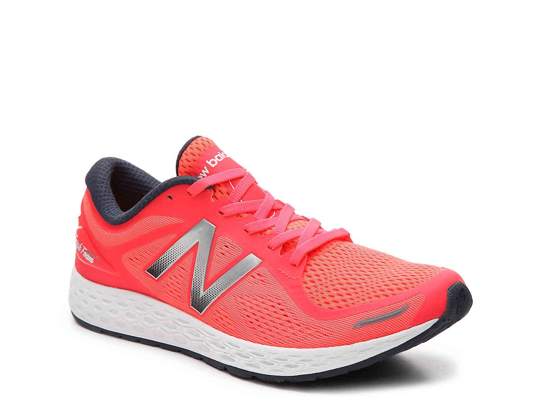 Fresh Foam Zante v2 Lightweight Running Shoe Womens ETS