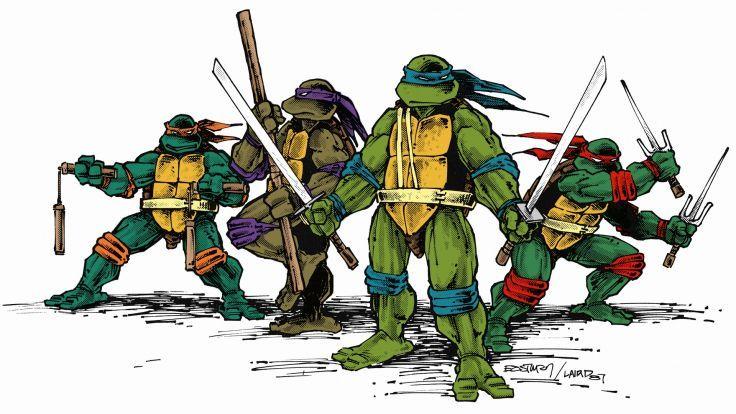 Mentalillness Com Mentalillness Resources And Information Tmnt Wallpaper Turtle Wallpaper Tmnt
