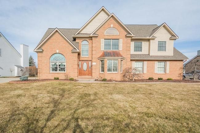 sold 3571 barry knoll drive ann arbor mi 48108 located in the rh pinterest com