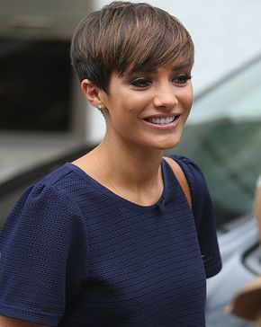 Strictly Frankie Bridge Google Search Short Hair Styles Pixie Hair Styles Pixie Hairstyles