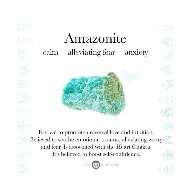 Amazonite Gemstone Secrets And Healing Properties For More Follow