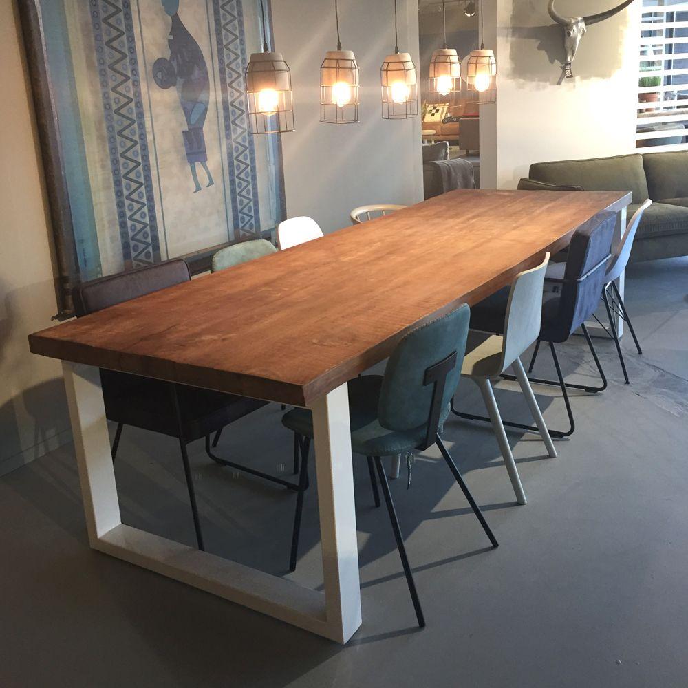 Esstisch Mango Holztisch 200 240 300 Cm Tisch Esszimmertisch