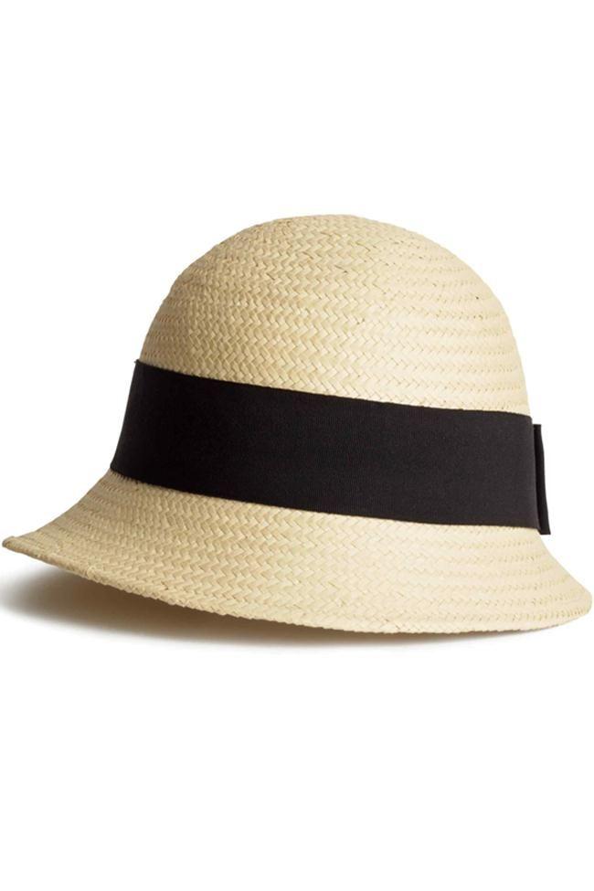 4ce2b1ebd7c75 Sombreros en las novedades de la colecci´´on primavera verano 2015 de H M