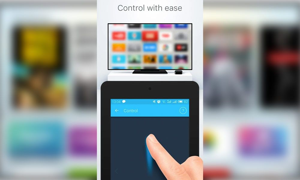 Best Apple Tv Remote Apps For Android Of 2018 Control Your Tv More Conveniently Apple Tv