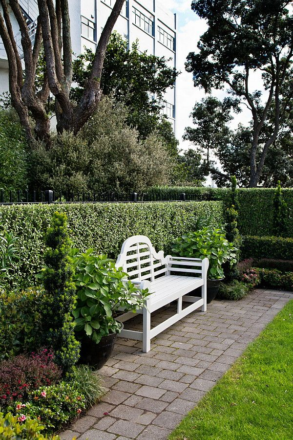 formal garden | HEDGE Garden Design & Nursery. Photo ...