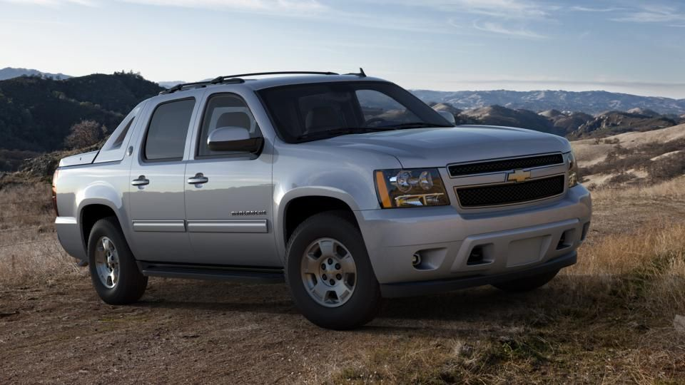 Las Cruces Car Dealerships >> 2013 Chevy Avalanche | Build Your Own SUV Truck