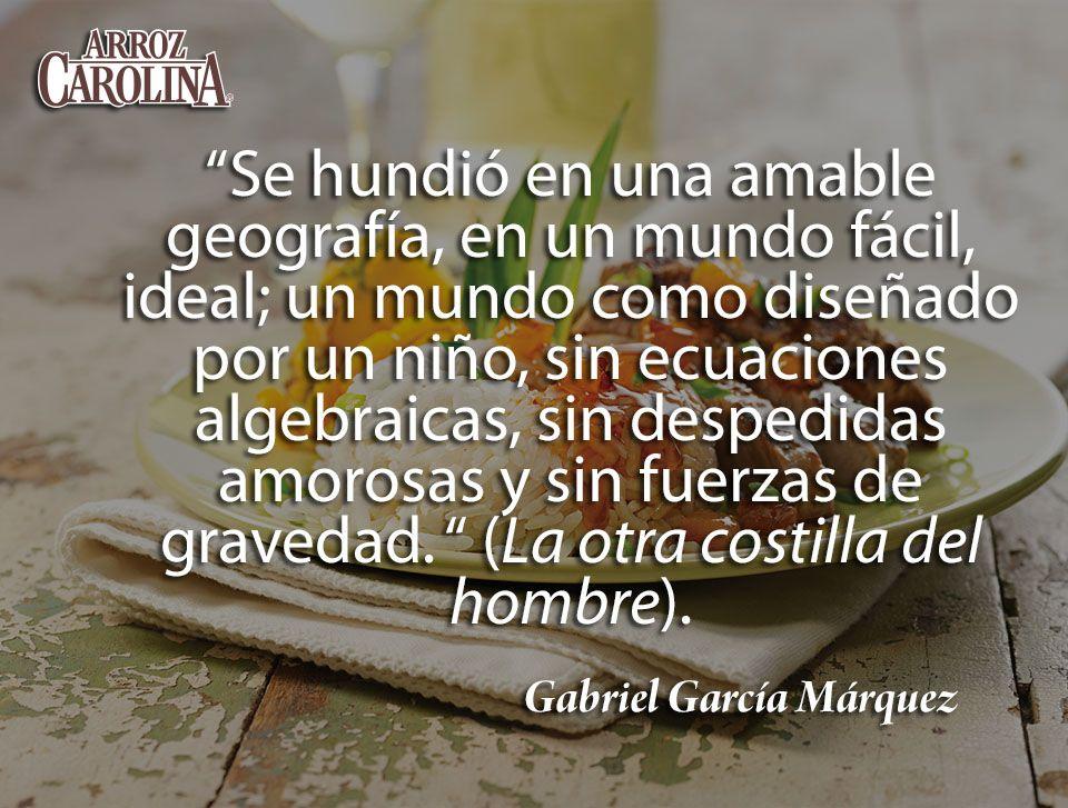 Colombia. Gabriel García Márquez es considerado una figura rectora de la literatura latinoamericana.