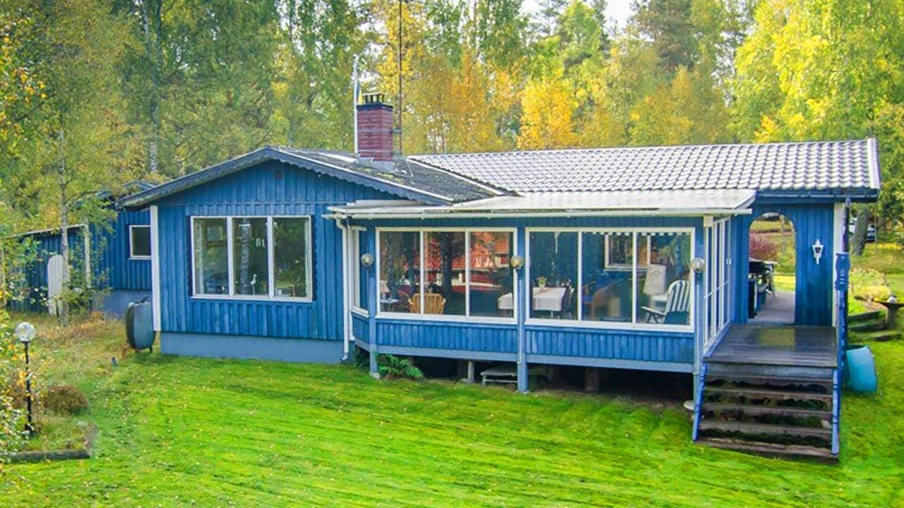 gorgeous cozy little house in the village of rud 7 for sale tiny rh pinterest com