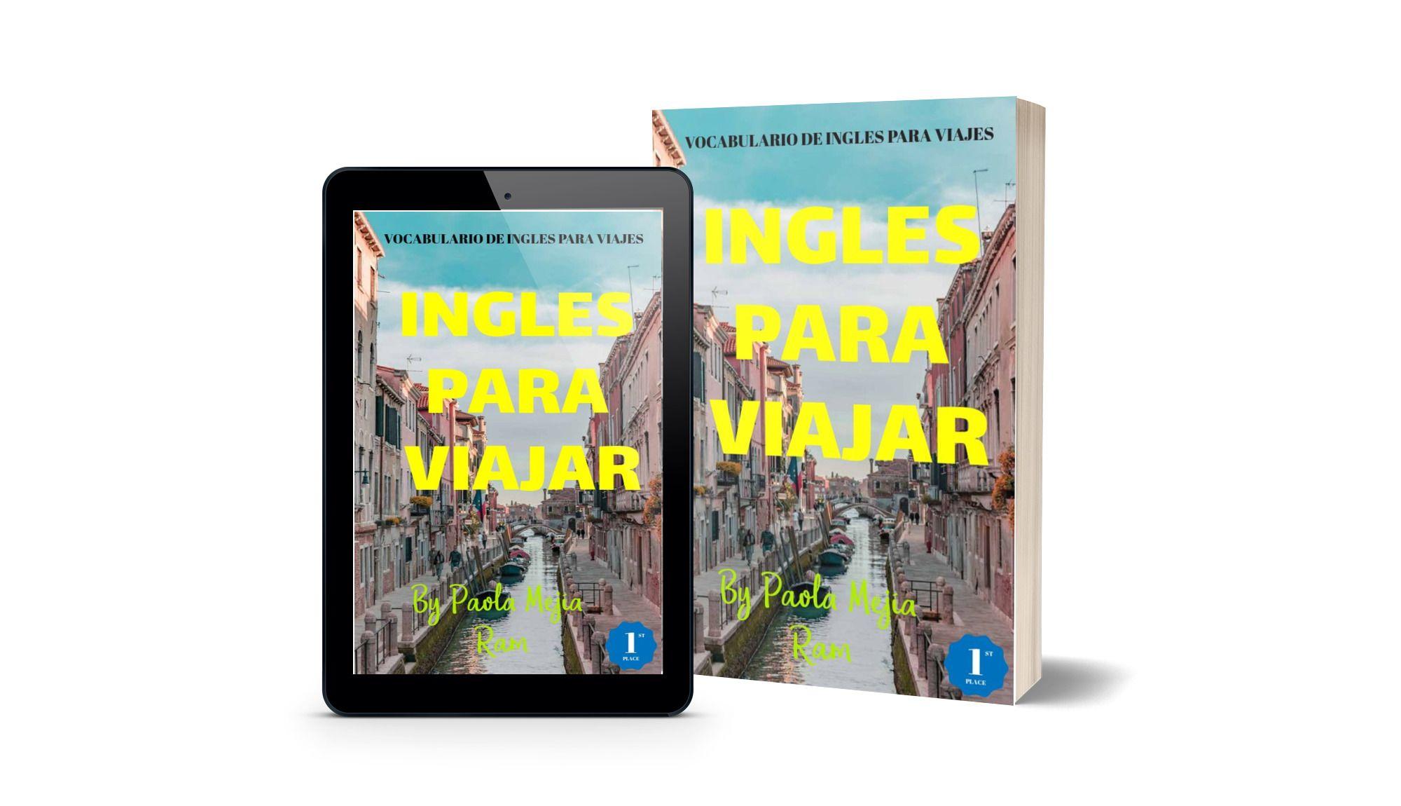 Ingles Para Tus Viajes Y Para Tu Vida Ebook English