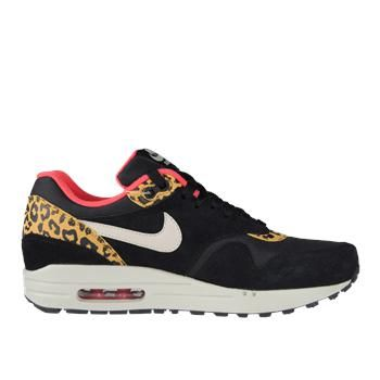 nike air max 1 leopard <3 Clothes, Chaussures, Accessories Pinterest