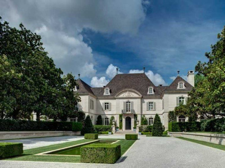 3 texas a 135 million 5 story home in dallas with