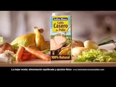 Caldo Casero Con Pedro Piqueras Casero Casero Recetas De Pechuga De Pollo Recetas De Cocina Pollo Con Pimientos