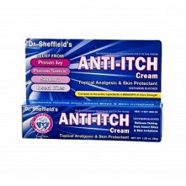 Anti-Itch Allergy Cream - Price ( MSRP: $ 3.62Your Price: $2.06Save up to 43% ).