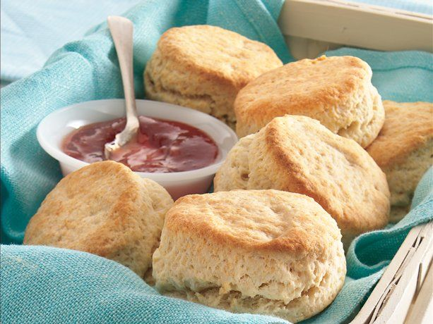 Gold Medal Classic Biscuits Recipe Breads Biscuits Baking