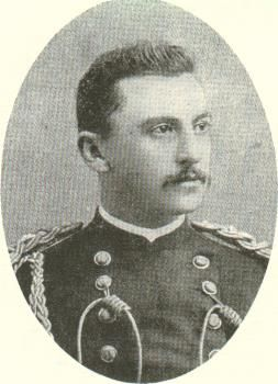 Buckey O Neill Co Founder Of The Rough Riders Rough Riders The Spanish American War History