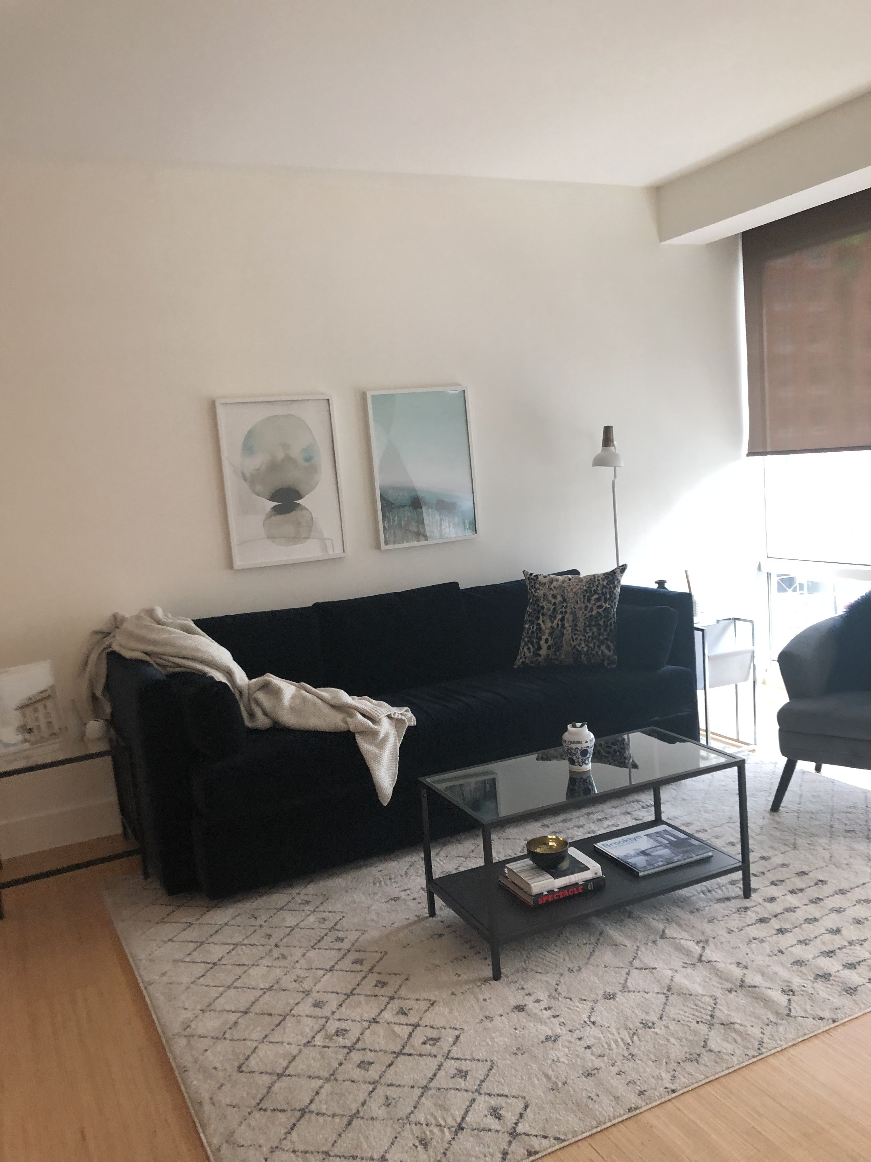 Pin on Clinton Hill Staging