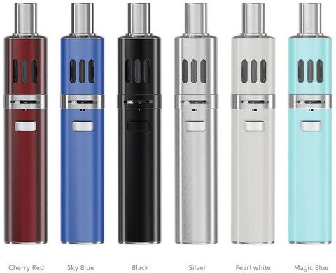 Joyetech eGo ONE Kit 1100 mAh 1.8mL