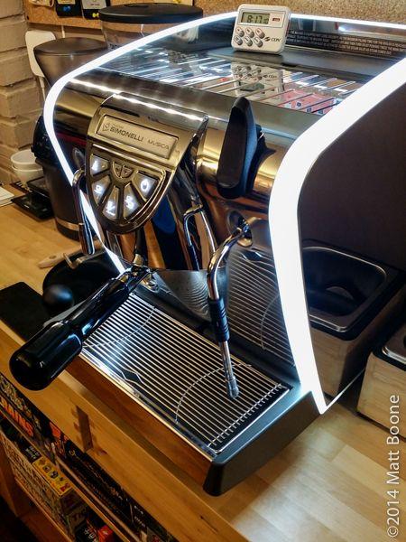 Dlya Doma Nuova Simonelli Musica Coffee Specialty Coffee Beans Best Espresso Machine