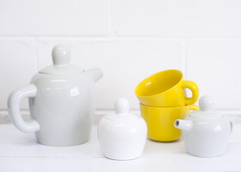Muuto - Bulky tea set