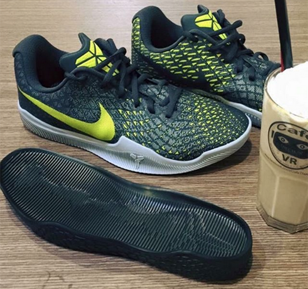 Nike Kobe Mentality III Preview | SneakerNews.com