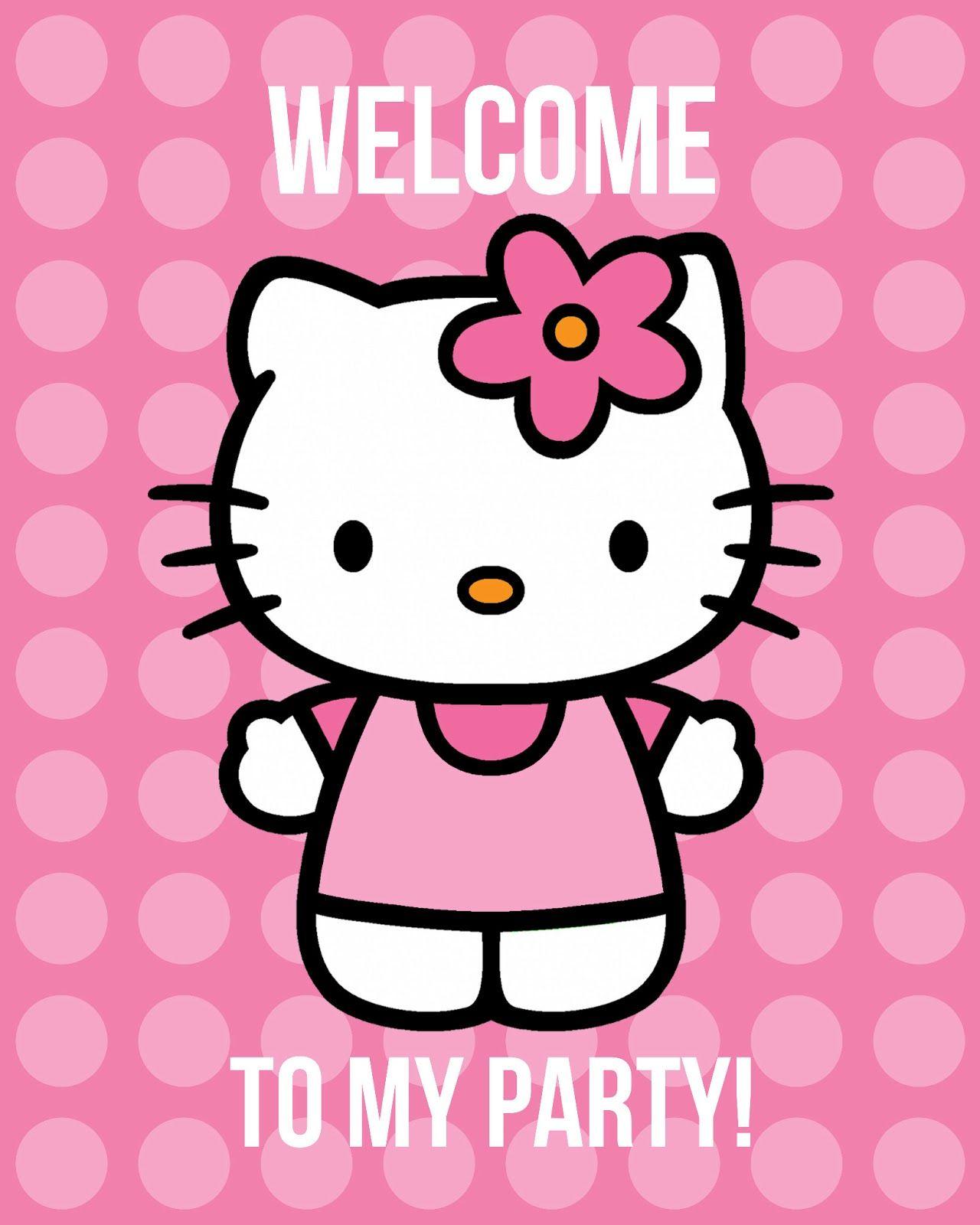 Scrapbook ideas hello kitty - Hello Kitty