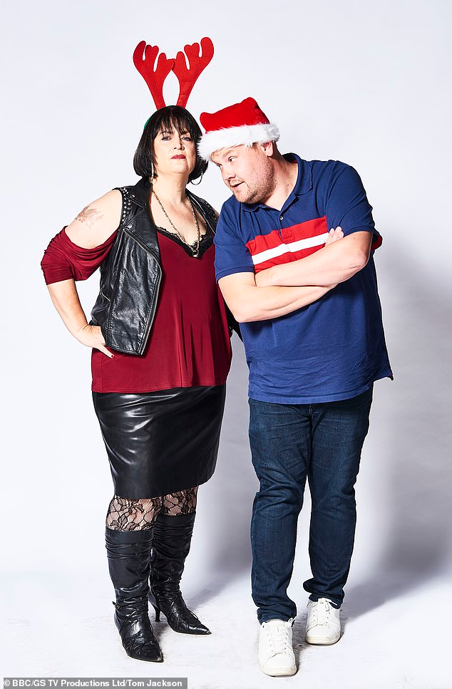 Gavin & Stacey Christmas Special viewing figures soar to
