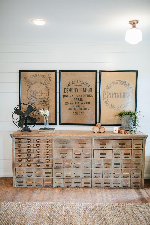 Our Favorite HGTV Fixer Upper Interior Design Mome
