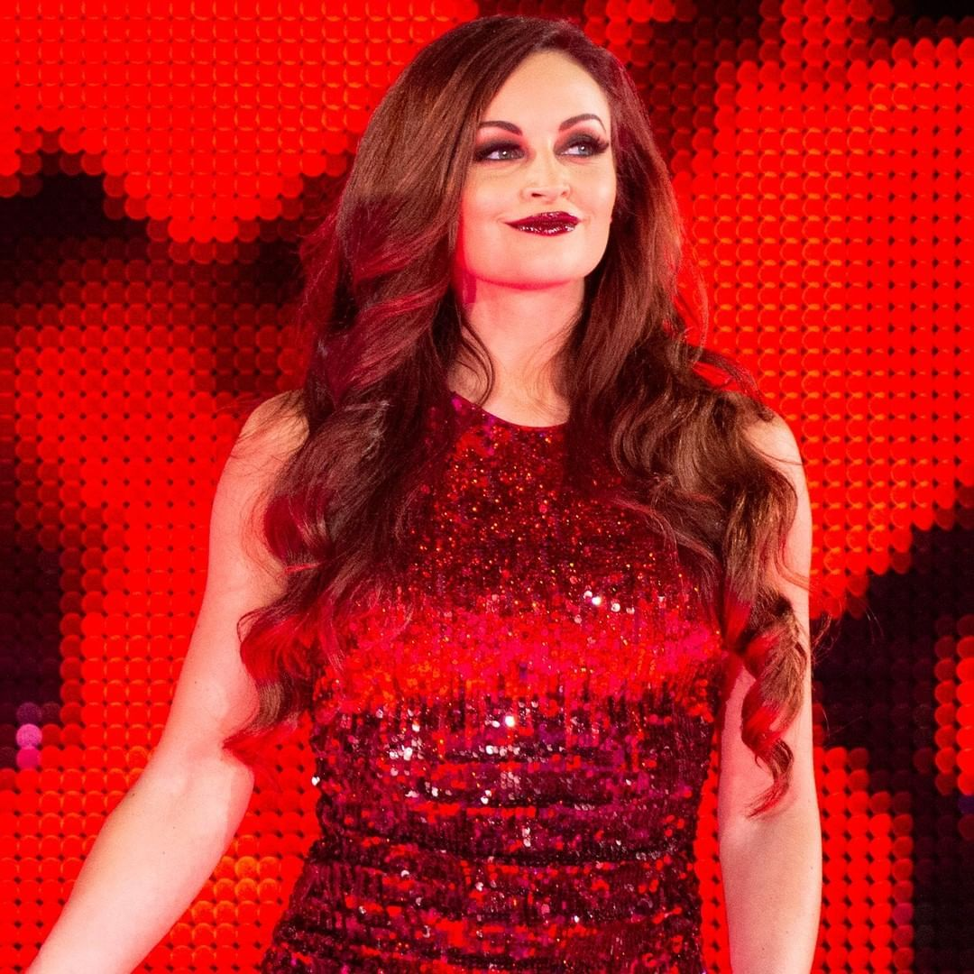 Maria Kanellis Interested In Signing Released WWE Stars To ROH? 1