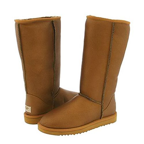 Wholesale Boots UGG Classic Tall Metalli Met copper Outlet Online