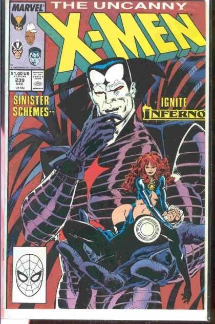 Uncanny X Men Covers 200 249 Marvel Comics Covers Marvel Comic Books Comic Books Art